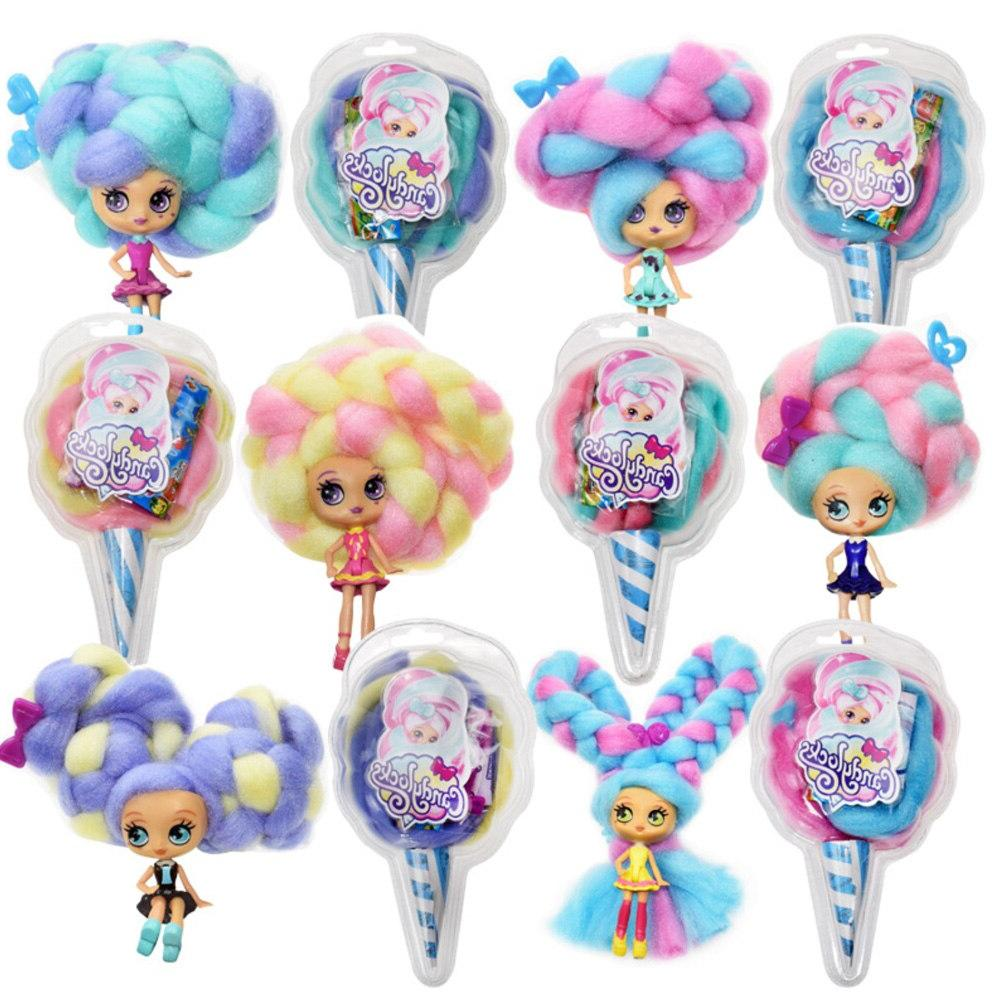 Reissue LOL Dolls Hobbies Hair 30cm Surprise Scented Gifts