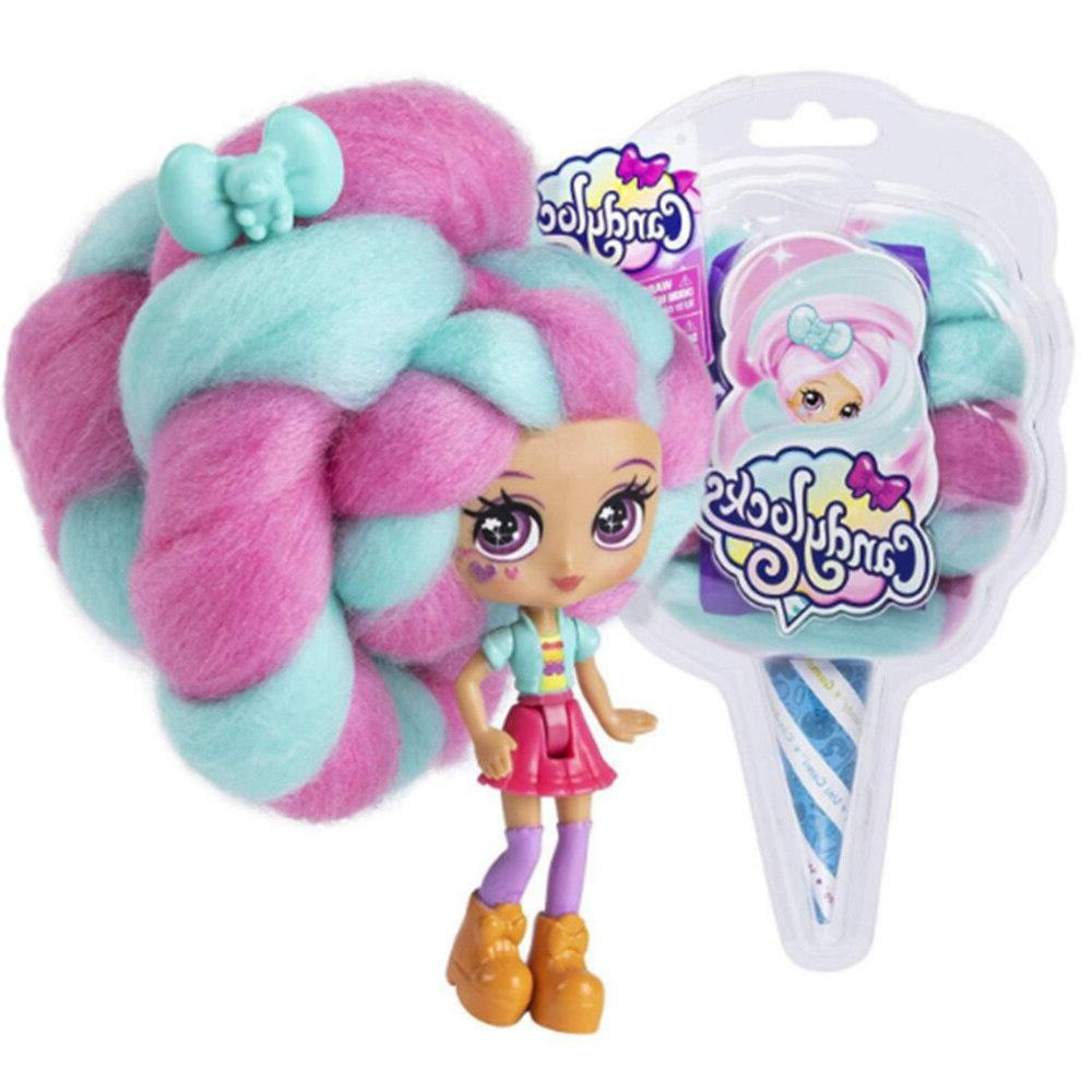 Reissue Hobbies <font><b>Girls</b></font> Hair Surprise Hairstyle Scented