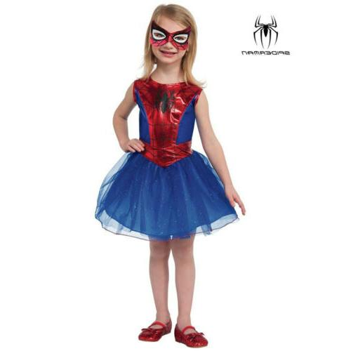 Rubie's Marvel Universe Classic Collection Kids Spider-Girl