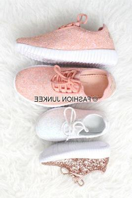 Sale Rose Sneakers Tennis Lace Flats Girls