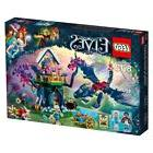 Lego Sets For Kids Educational Toys Elves Dragon Rosalyn Gir