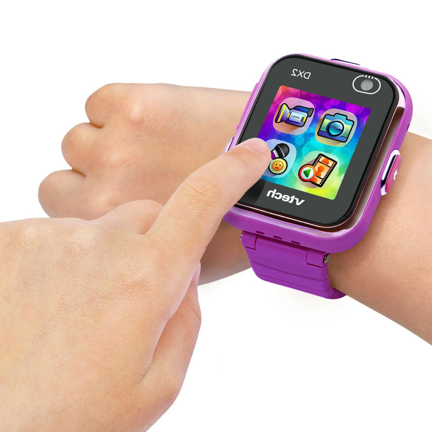 Smart Watch For Kids VTech Smartwatch Games Girls Boy Digita