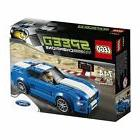 LEGO Speed Champions Ford Mustang GT  New