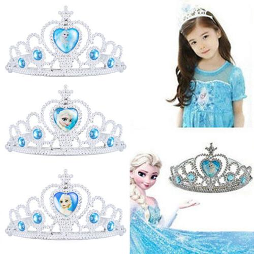 Kids Girls Dress Costume Princess Party Cosplay US