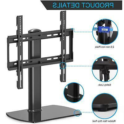 Swivel Universal TV with mount for