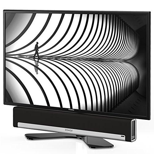FITUEYES Universal Swivel Tabletop TV with inch One/tv Tv TT106001GB