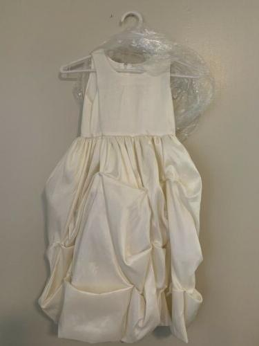us baby kids flower girls dress party