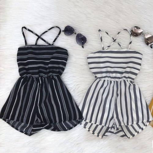 US Girls Romper Jumpsuit