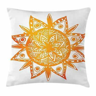 Warm Colors Throw Pillow Cases Cushion Covers Home Decor 8 S