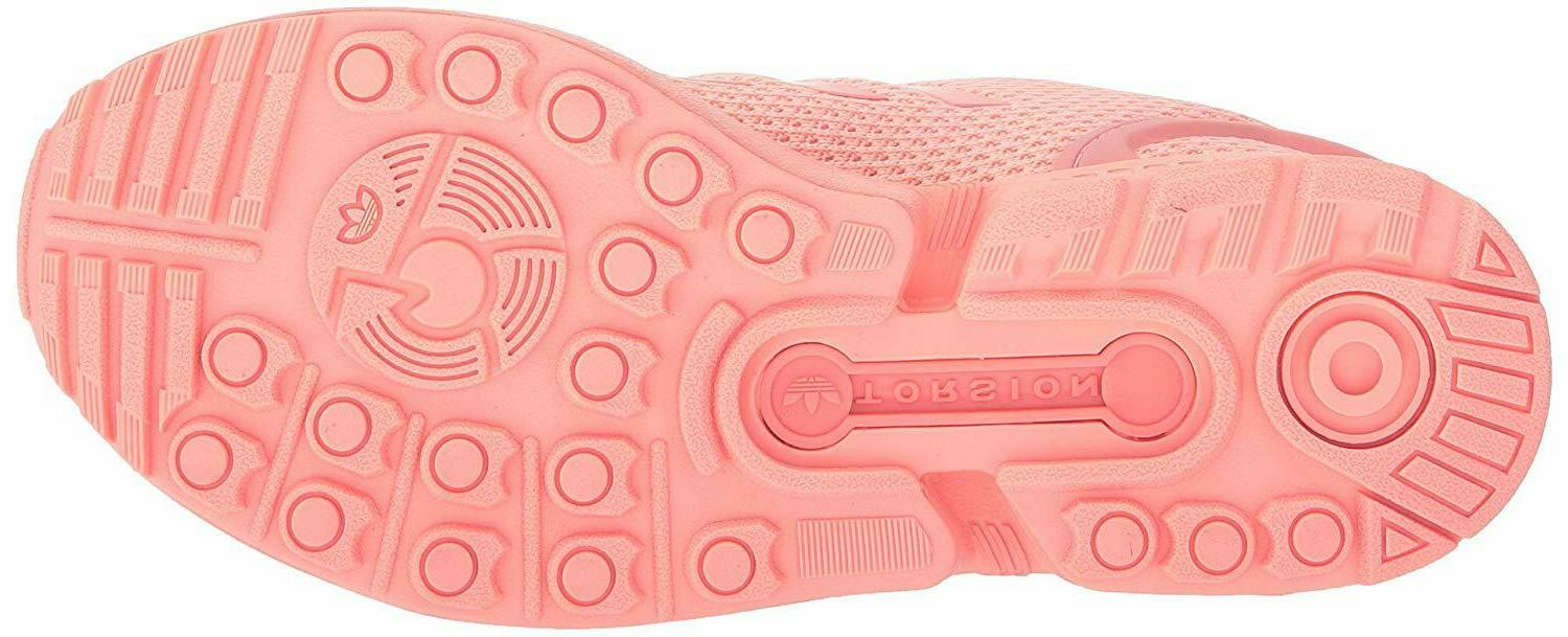 Girls Sneakers Big Size 6 Pink