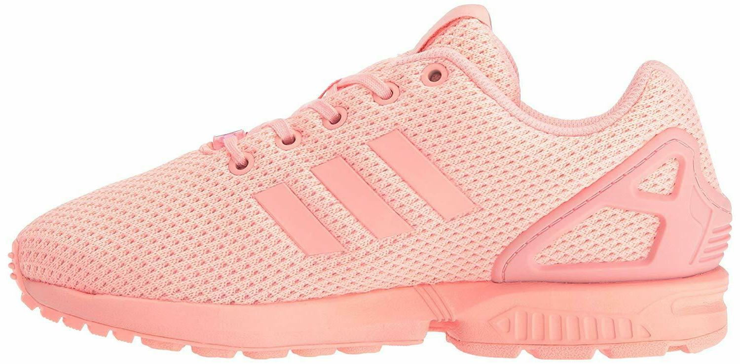 Adidas Flux Size Coral Haze Pink