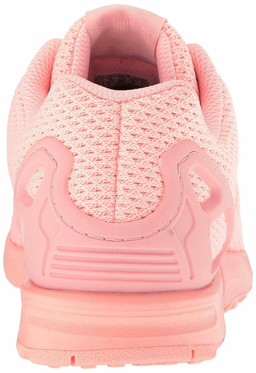 Adidas ZX Girls Sneakers Kids Size 6 Pink