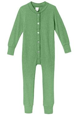 City Threads Little Boys and Girls' Union Suit Thermal Under