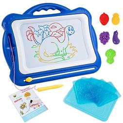 SGILE Magnetic Drawing Board Toy, Latest Magna Doodle Writin