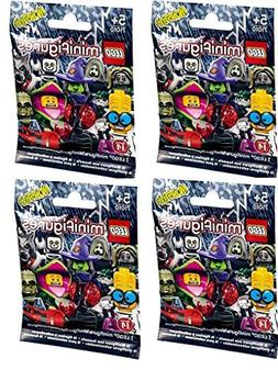 LEGO Minifigures Series 14 Random Set of 4