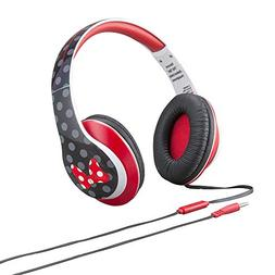 Minnie Over-the-Ear Headphones with in-line mic