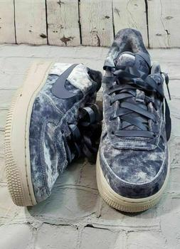 NEW NIKE AIR FORCE 1 LV8 SNEAKERS 849345 401 SIZES KIDS GIRL