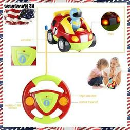New RC Electric Remote Control Car Vehicle Gift Toy  For Kid