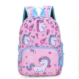New Unicorn <font><b>Kids</b></font> School Bags For Boys&<f