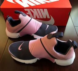 Nike Presto Extreme  Kids Girls Running Shoes Youth Size 4Y