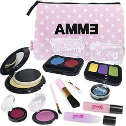 Dreamy Accessories Pretend Play Makeup Girls Customizable Co