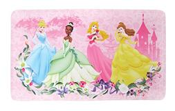 Disney Princess Decorative Bath Mat, Pink