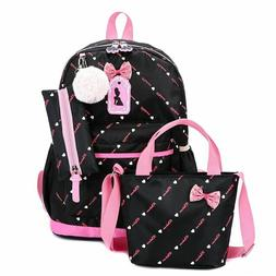 Printing School Bags Backpacks Fashions Kids Lovely For Chil