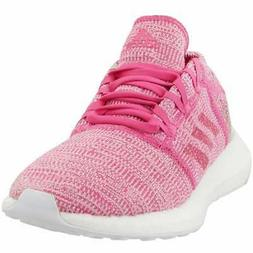 adidas Pureboost Go Junior  Casual Running  Shoes - Pink - G