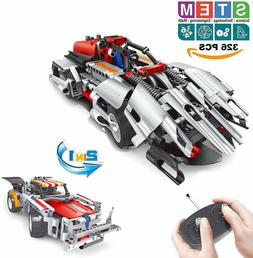 RC Car for Kids Engineering Toys, Educational Gift for Boys