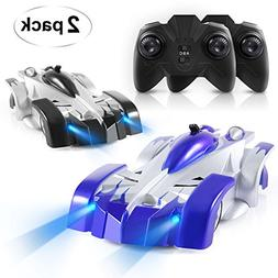 ANTAPRCIS Remote Control Car - Set of 2 RC Car Toy, Recharge