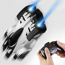 SGILE Remote Control Car Boy Toy, Rechargeable Car for Kids