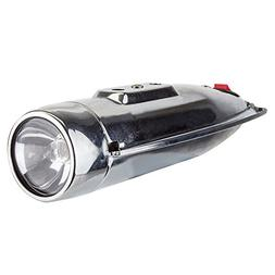 Sunlite Lowrider Incandescent Bullet Light