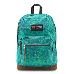 JanSport Right Pack Expressions Laptop Backpack -Marbled Pai