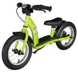 BIKESTAR Original Safety Lightweight Kids First Balance Runn