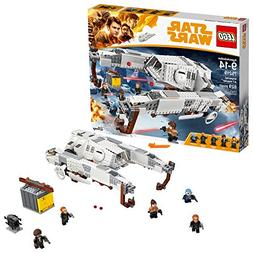 LEGO Star Wars 6212803 Cimperial at-Hauler 75219, Multicolor