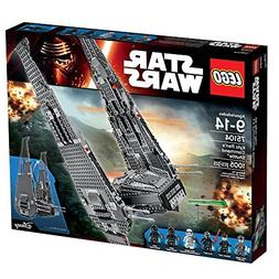 LEGO Star Wars Kylo Ren's Command Shuttle 75104 Star Wars To