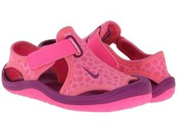 Nike Sunray Protect - Girls Kids Pink Purple Size 3y Water S