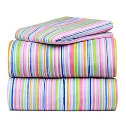Dor Extreme Super Soft Luxury Twin Bed Sheet Set in 8 Differ