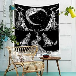 Mexidi Tapestry Wall Hangings Wall Blanket Art Dorm Shawl Be