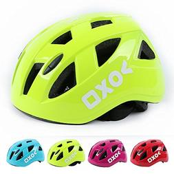 Kolodo Kids/Teenager Roller Skating Bicycle Helmet Family Cy