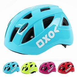 teenager roller skating bicycle helmet