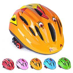 Kids/Teenager Roller Skating Bicycle Helmet Family Cycling S