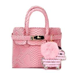 CMK Trendy Kids Toddlers Fashion Purses for Little Girl Cros