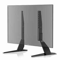 TV Table Stand Mount Bracket Support Base LCD Flat Panel 23""