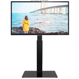 Universal Floor TV Stand with Swivel Mount for 32-65 inch LC