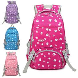 Waterproof Kids Backpacks Child Backpacks Cute Bookbags Girl