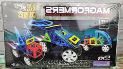 Winter SALE Magformers Vehicle R/C Cruiser Set Construction